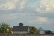 Thumbnail barn and bin